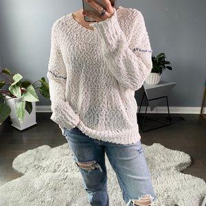 🆕◾️UNDERDOG Popcorn Sweater